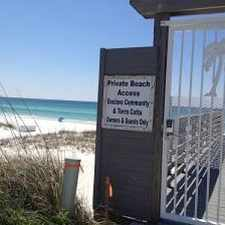 Rental info for Townhouse/Condo Home in Destin for For Sale By Owner
