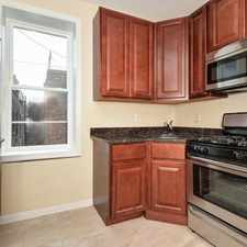Rental info for Spectacular 2 Bedroom plus den, 1 Bath Apartment For Rent in the McGinley Square area
