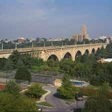 Rental info for Bridgeview