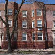 Rental info for 4750 S Calumet Ave