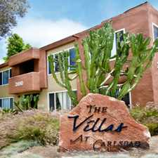 Rental info for Villas at Carlsbad