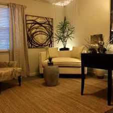 Rental info for Townhomes at 770