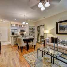 Rental info for Post Oak Park I