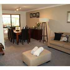 Rental info for Spacious Modern Home In Cul-de-sac in the Belmont area