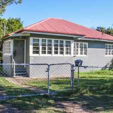 Rental info for DON'T MISS OUT ON THIS FANTASTIC HOME!! in the Brisbane area