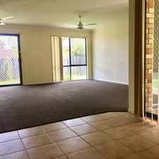 Rental info for FANTASTIC HOME IN A GREAT SUBURB in the Kuraby area
