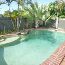 Rental info for Quiet Bli Bli Living in the Sunshine Coast area