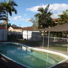 Rental info for Metres to Tweed City