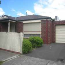 Rental info for MODERN & FRESH! LOCATION A PLUS! in the Melbourne area