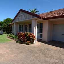Rental info for NEAT AS A PIN! in the Port Macquarie area