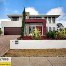 Rental info for EXECUTIVE LIVING AT IT'S BEST in the Eight Mile Plains area
