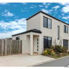 Rental info for UNDER APPLICATION - Opportunity In Gungahlin in the Harrison area