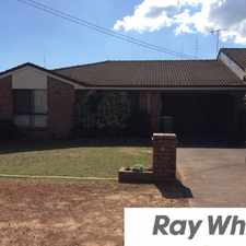 Rental info for CLOSE TO SCHOOLS & SHOPS! HEATING / AIR CONDITIONING - PETS CONSIDERED! in the Withers area