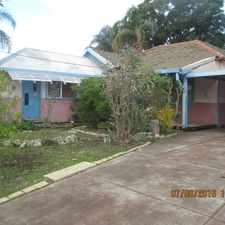 Rental info for Lovely Spacious Home in the Camillo area