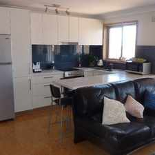 Rental info for Renovated Two Bedroom Unit - Fully Furnished ( 6month lease preferred)