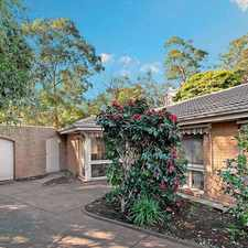 Rental info for THREE BEDROOM HOME IN PRIME LOCATION in the Boronia area