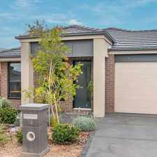 Rental info for FAMILY HOME IN THE AURORA ESTATE