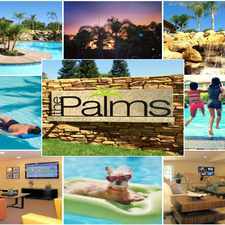 Rental info for The Palms Apartment Homes