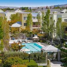 Rental info for Almaden Lake Village in the San Jose area