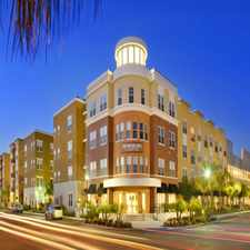 Rental info for The Vintage Lofts at West End in the Tampa area