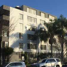 Rental info for 468 Roxbury Drive #304 in the Beverly Hills area