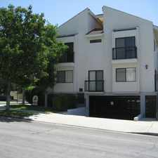 Rental info for 638 E Tujunga Ave