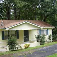 Rental info for Bright Hiawassee, 2 bedroom, 1 bath for rent