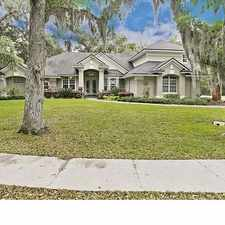 Rental info for Single Family Home Home in Ponte vedra beach for For Sale By Owner