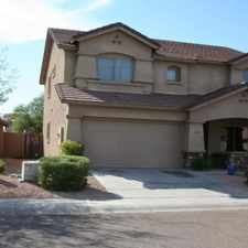 Rental info for Beautiful house in laveen 6 bed with new painting. call Mary 4803265166