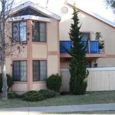 Rental info for Large 2 Bedroom, 2 Bathroom Condo style Fourplex, includes garage. in the Long Beach area