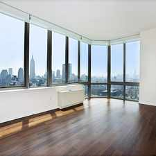 Rental info for 10th Ave & W 42nd St in the New York area
