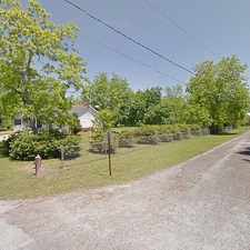 Rental info for Single Family Home Home in Glennville for Rent-To-Own