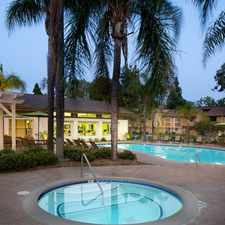 Rental info for Park Pointe Rancho San Diego