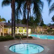 Rental info for Park Pointe Rancho San Diego