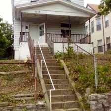Rental info for Open house Saturday 8am to 10 am won't last in the East Price Hill area