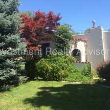 Rental info for 3 bed 1 bath in Midvale in the Midvale area