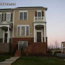 Rental info for $2000 3 bedroom Townhouse in York County Fort Mill in the Charlotte area