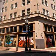 Rental info for Gravier Place