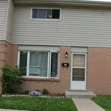 Rental info for 45 Gatewood Place in the London area