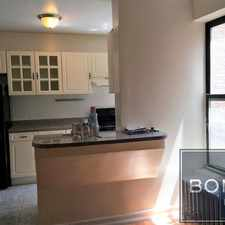 Rental info for Amsterdam Ave & W 139th St