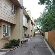 Rental info for 609 Bennett Avenue