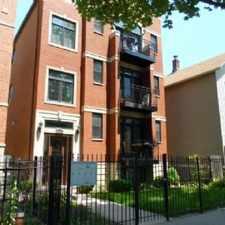 Rental info for N Milwaukee Ave & N Western Ave