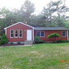 Rental info for Single Family Home Home in Exeter for For Sale By Owner