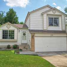Rental info for Lovely 3 bedroom/2 bath home for sale in Colorado Springs - Conveniently Located! in the Colorado Springs area
