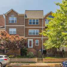 Rental info for 3016 S. Glebe Road Arlington, VA 22206 ----OPEN SUNDAY----6/19--1-3