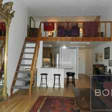 Rental info for 251 Mercer St in the NoHo area