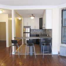 Rental info for 133 West 116th Street in the East Harlem area