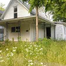 Rental info for Single Family Home Home in Knightstown for Owner Financing