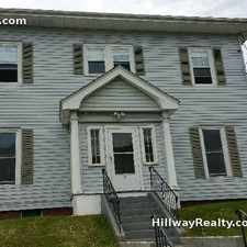 Rental info for Hillway Realty Group in the Everett area