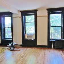 Rental info for 585 MacDonough Street